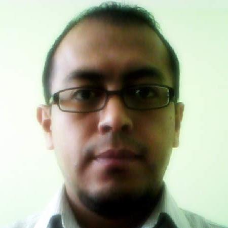 Luis Hernandez picture