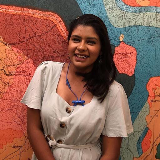 Ritika Diddi's avatar