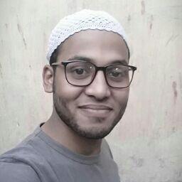 Shakib Ahammed