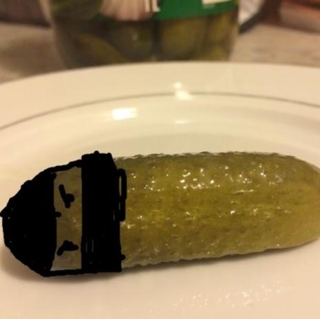 Pickel Ninja