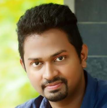 Vinayak Kaniyarakkal