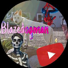 Blazedogman Avatar