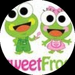 sweetFrog Frozen Yogurt Avatar