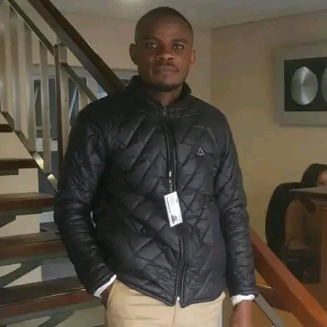 evangelist Joseph MUSANGANA BINTU BAKAJIKA