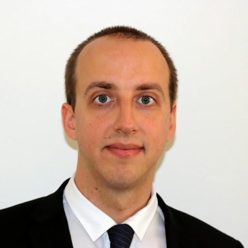 Florian Barras