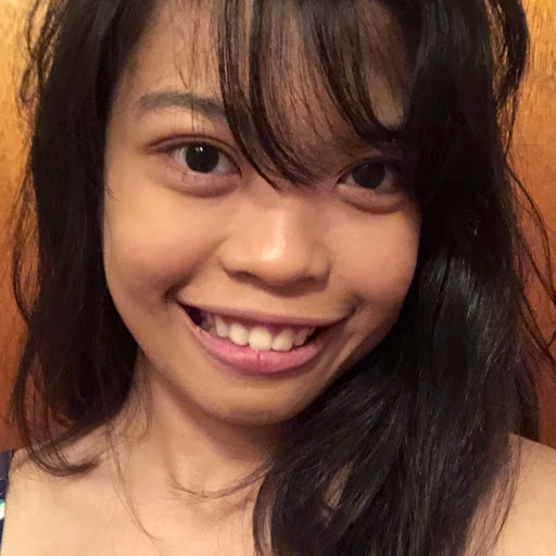 Nicole Mae Chang