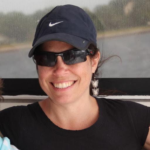 Elizabeth Novick