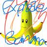 Banana Explode