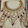 Rajasthani Jewellery Design