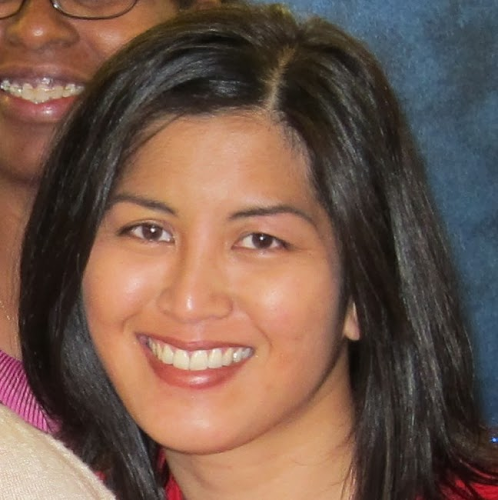 Melissa Umali