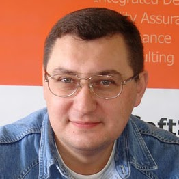 Serhiy Kharytonov's avatar
