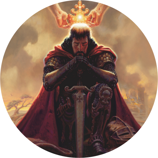 EL Rey David