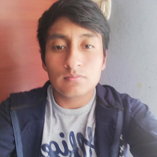 Anthony Gabriel Castillo Aliaga
