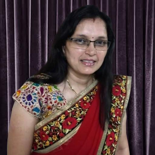Jyoti Mehta's avatar