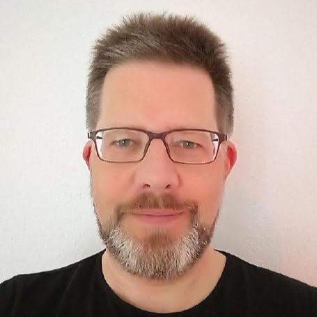 Oliver Schafeld's avatar