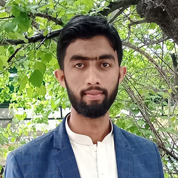 Savvy Specialist Mansoor Ahmed
