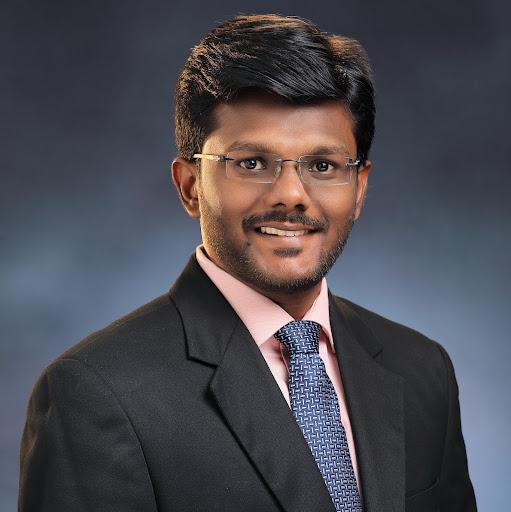 Gomathi Shankar