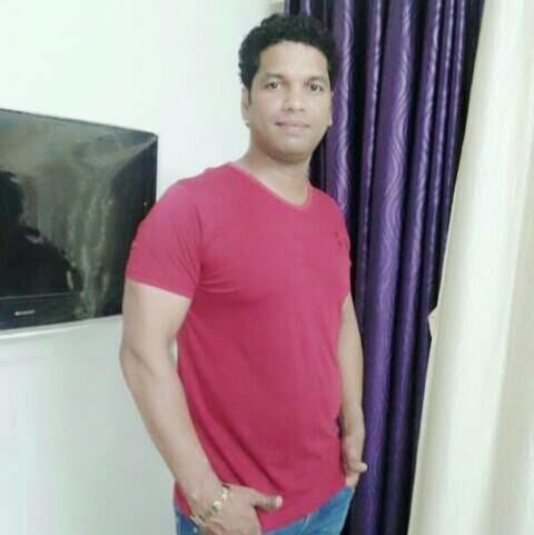 Prasad J Hegde