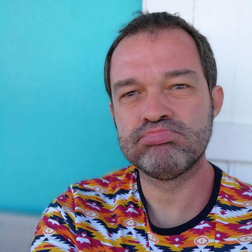 Camilo Rueda López
