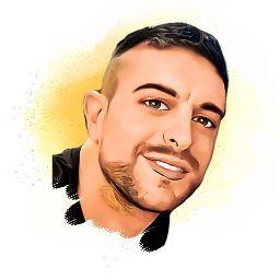José Ramón Sorribas Pozo avatar