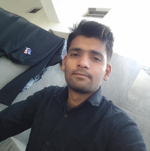 Jitender Kashyap