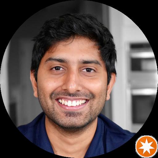 Vishnu Sai Reddy M Image