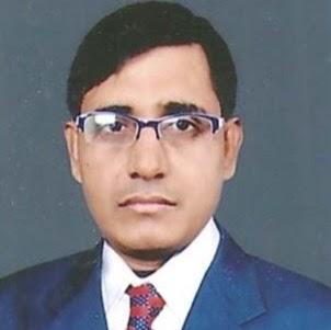 Minhaj Ahmad