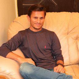 Saleem Marri Baloch