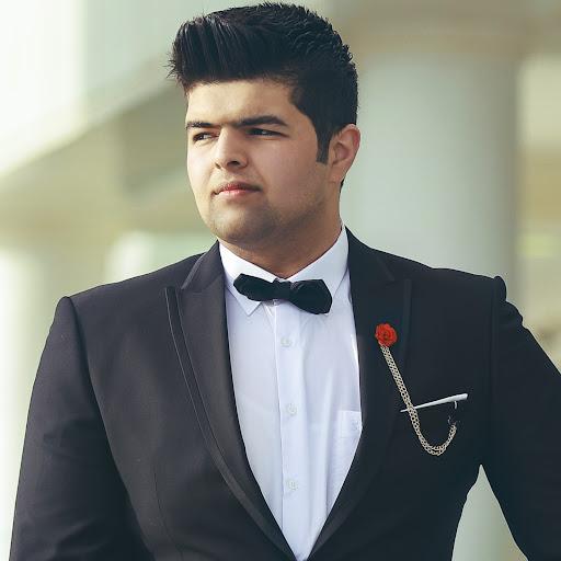 Yahya TürkmenOfficial