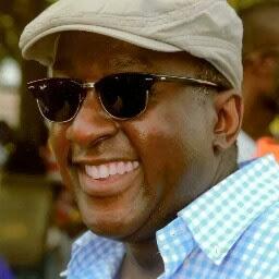 Eric Ofori-Atta