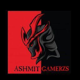 ASHMIT GAMERZ