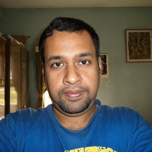 Abhishek Nandy