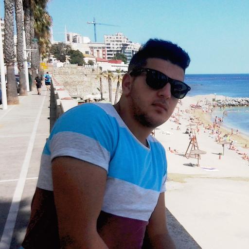 Khalid Puerto