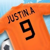 Justin Rubinsson Augustine