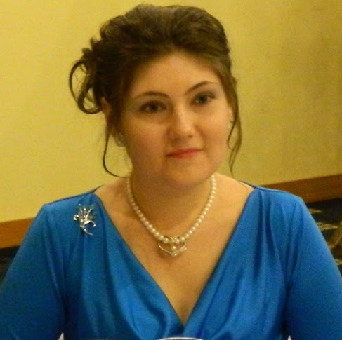Regina Asadulina