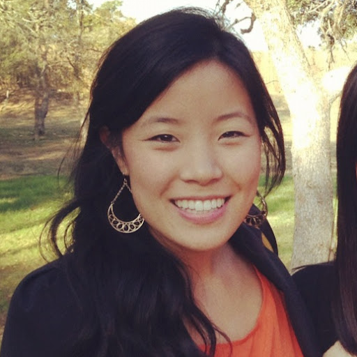 Vickie Yang