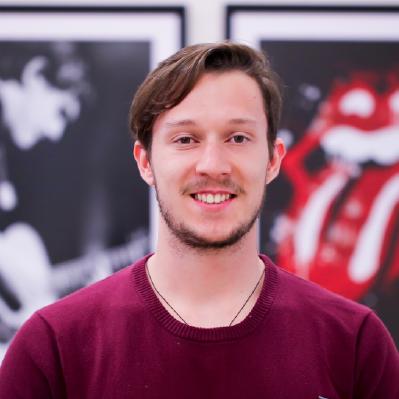 Guilherme André Welter's avatar