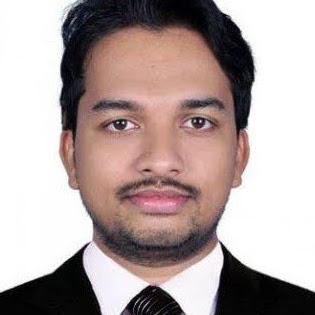 Avinash A