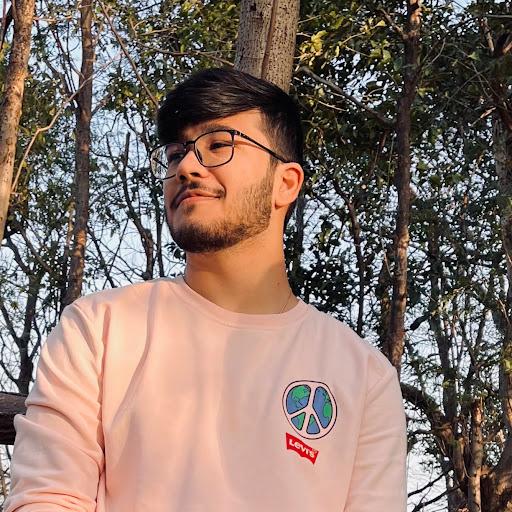 Mihir Soni