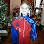 Chris Christmas