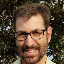 Mark De Cordoba