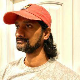 Kalyan Garlapati's avatar