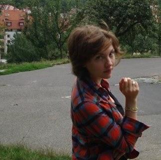 Zoe Bachman's avatar