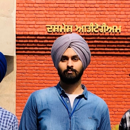 Kanwar Jot Parkash Singh's avatar