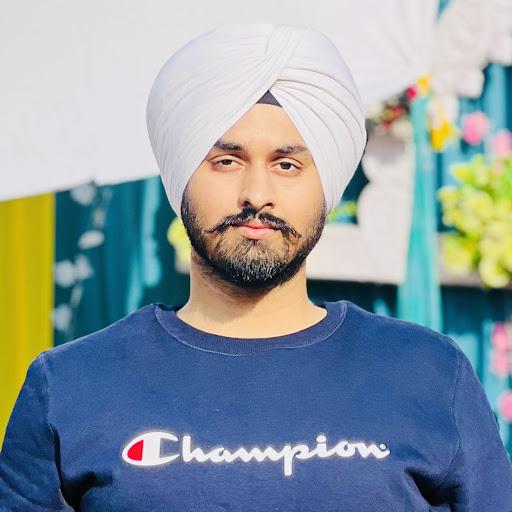 Kanwar Jot Parkash Singh
