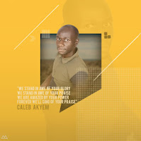 Profile picture of Caleb Akyem