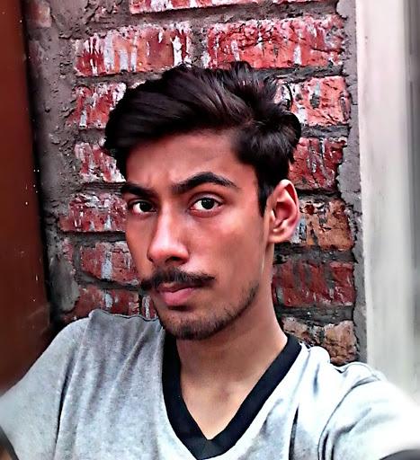 Aitasam Mirza