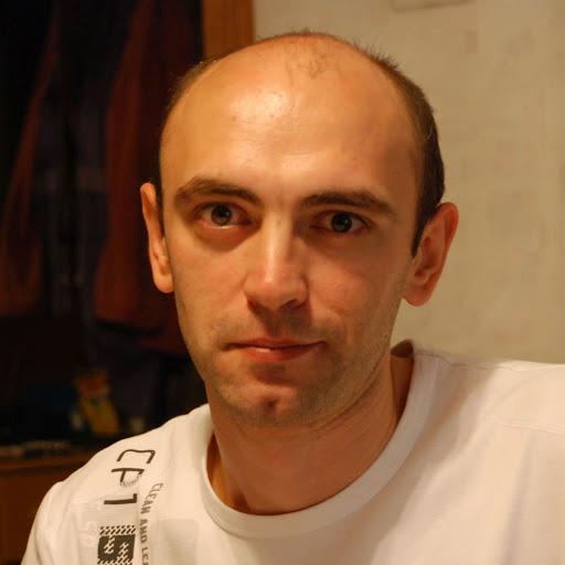 Igor Solodovnikov