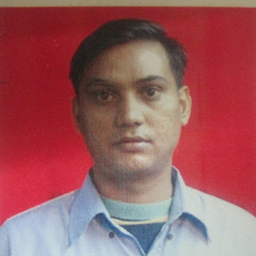 Dinesh Nagar