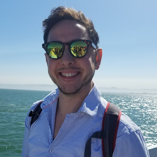 Nick Joannidi